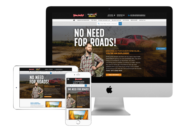 Conversion-MOXY-Custom-Website-Design